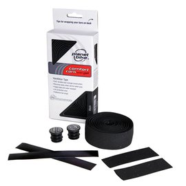 Planet Bike Planet Bike Comfort Cork Tape w/Plugs