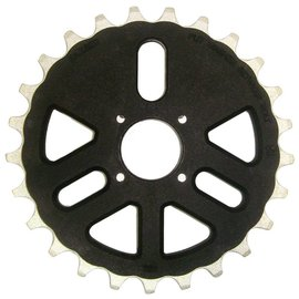 Black Ops Black-Ops 25T Micro Drive D/C Chainring Blk