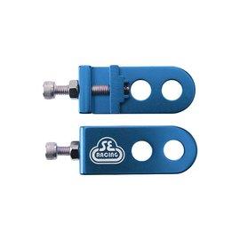 """SE Bikes SE Chain Tensioner 3/8"""" Blu"""