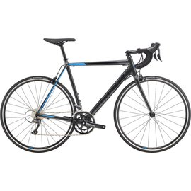 Cannondale Cannondale CAAD Optimo Claris Graphite 58