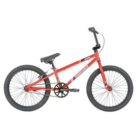 "Haro Haro Shredder 20"" Ruby Red"