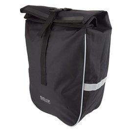 Sunlite Sunlite Utili-T Waterproof Rear Pannier Bag Blk