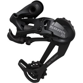 SRAM SRAM X5 10-Speed Rear Derailleur Blk Long