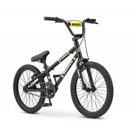"""SE Bikes SE Bronco Kid's 20"""" 2019 Blk"""