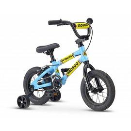 SE Bikes SE Bronco Kid's 12'' 2019 Blu