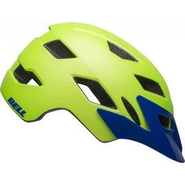 Bell Bell Sidetrack Helmet Grn/Blu CH