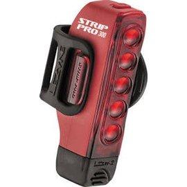 Lezyne Lezyne Strip Drive Pro Rear 300L Red