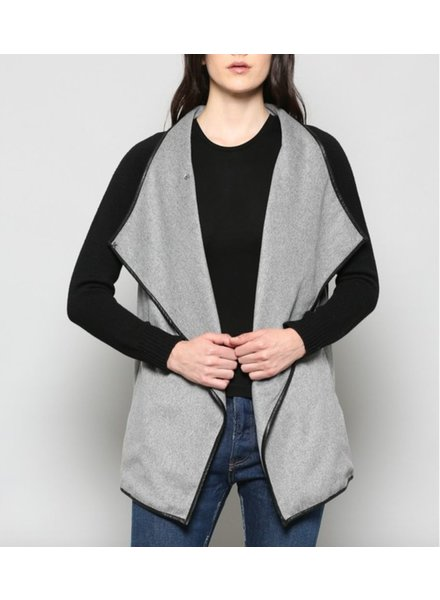 Fate Two Tone Jacket