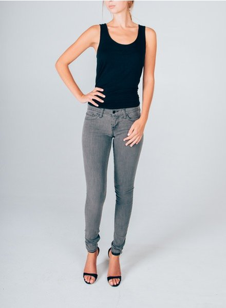 High Waisted Skinny Jean