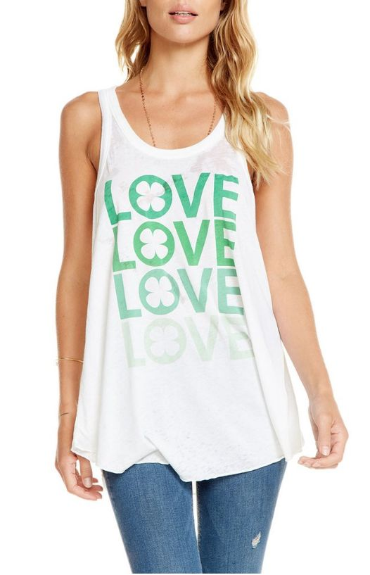 Chaser Love Tank