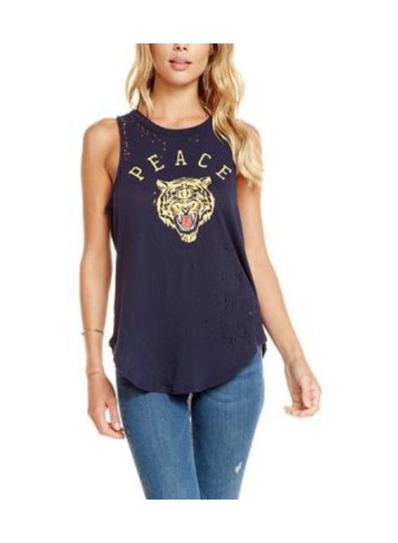 Chaser Peace Tiger Tank