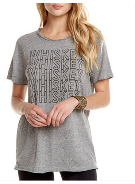 Chaser Whiskey Tee