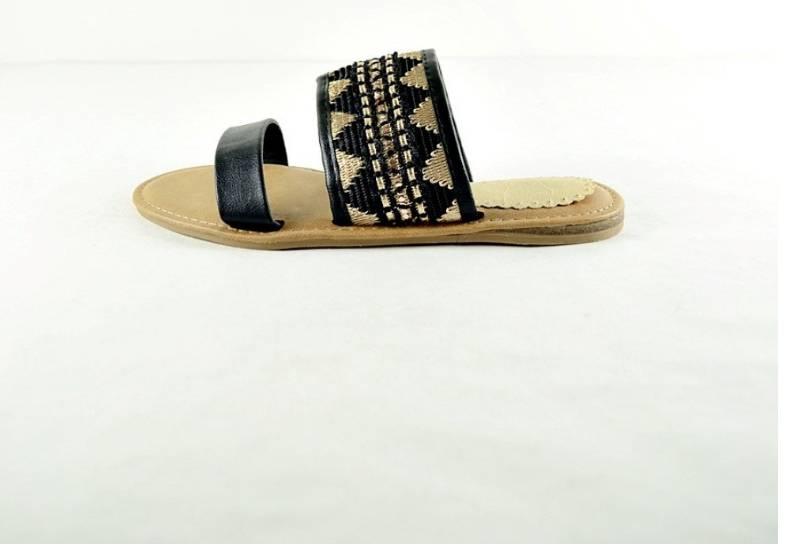 Embelished Sandal