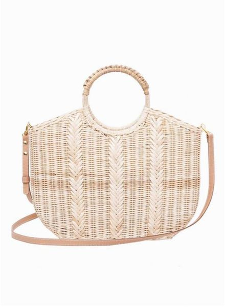 ULLA JOHNSON AMYRIS BAG