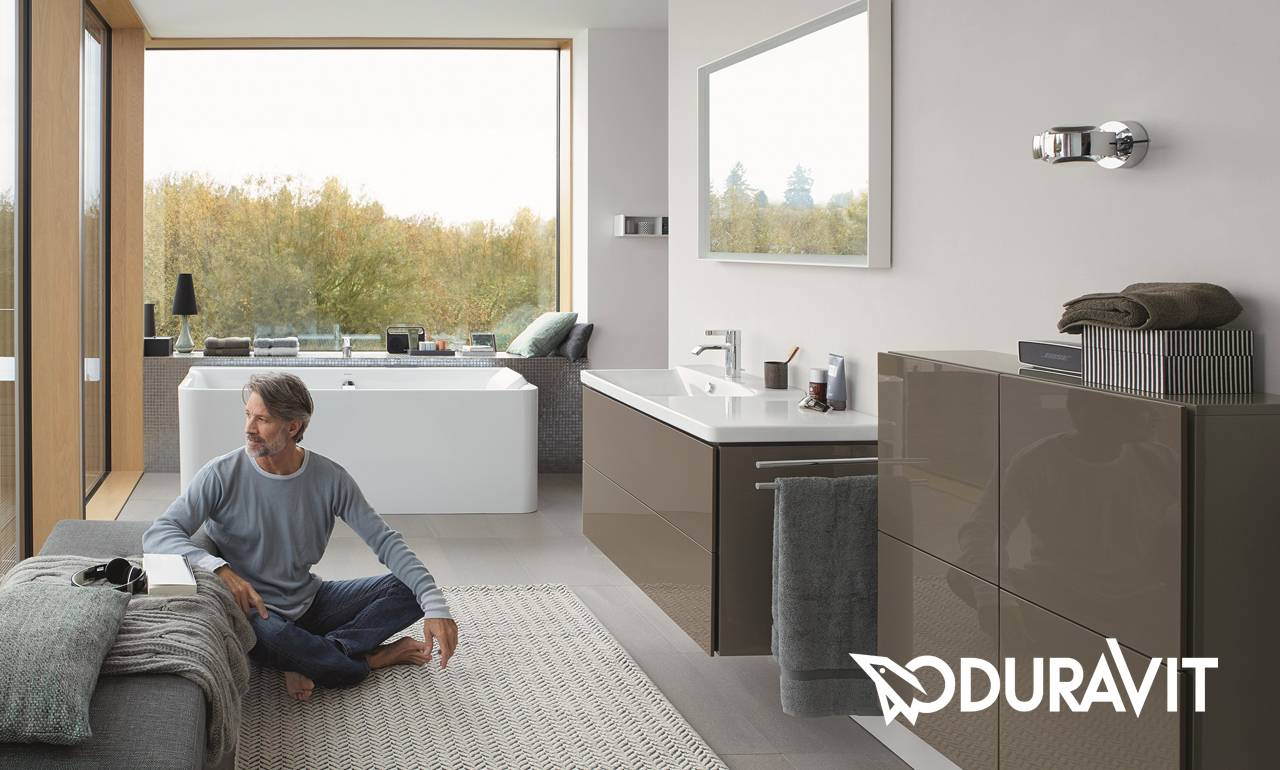 Duravit Bath Collection