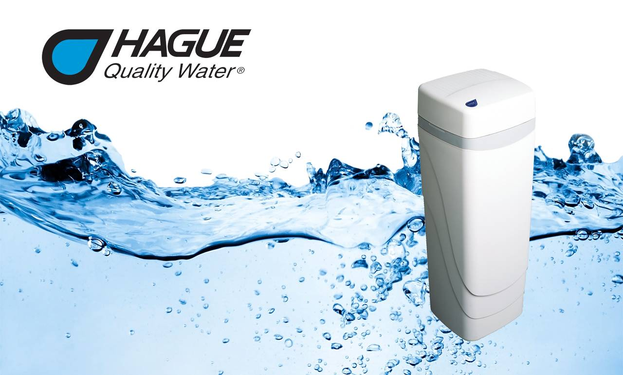 Hague Water Softener Systems