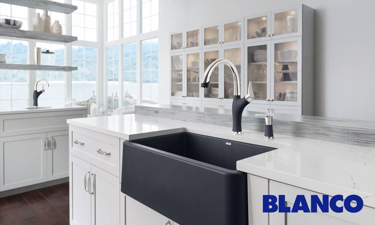 Blanco Kitchen Collection