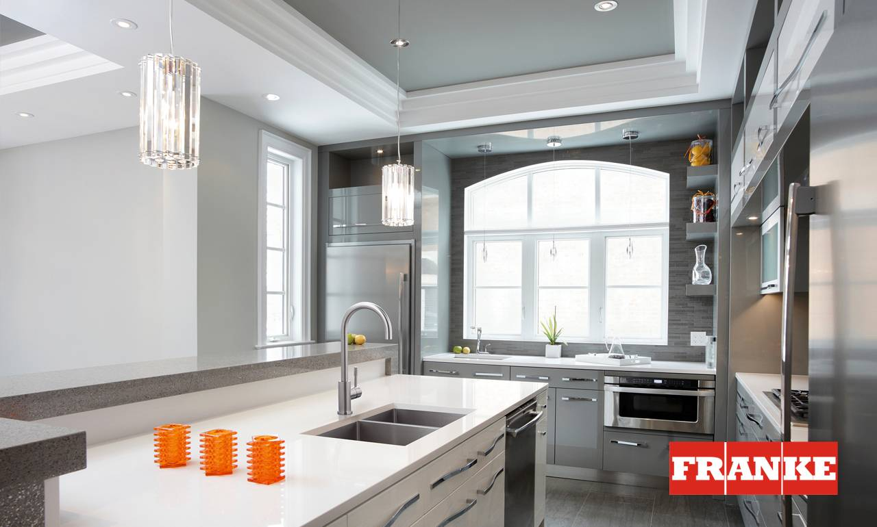 Franke Kitchen Collection
