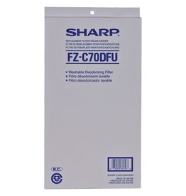 Sharp Sharp FZC70DFU Deodorizing Filter