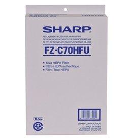 Sharp Sharp FZC70HFU HEPA Filter