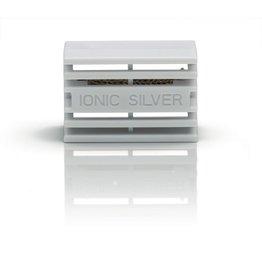Stadler Form Stadler Form Ionic Silver Cube