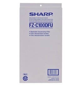 Sharp Sharp FZC100DFU Deodorizing Filter