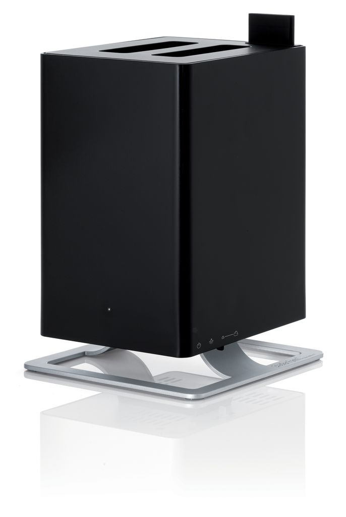 Stadler Form Stadler Form Anton Ultrasonic Humidifier - Black