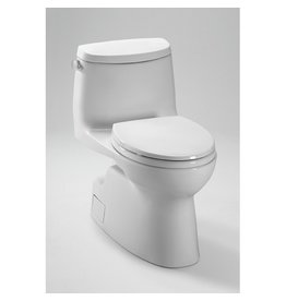Toto Toto MS614114CEFG Carlyle II Toilet Cotton
