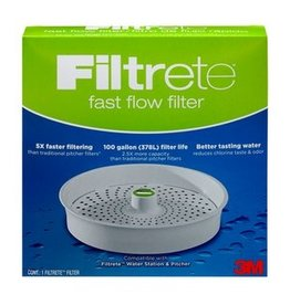 3M 3M Filtrete Fast Flow Filter