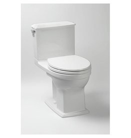 Toto Toto CST494CEMFG Connelly Close Coupled Toilet