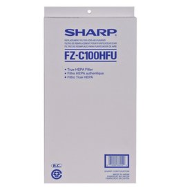 Sharp Sharp FZC100HFU HEPA Filter