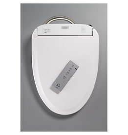 Toto Toto Washlet S300e Round Cotton