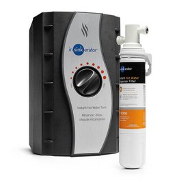 ISE ISE HWT-F1000S Instant Hot Water Tank And Filtration System