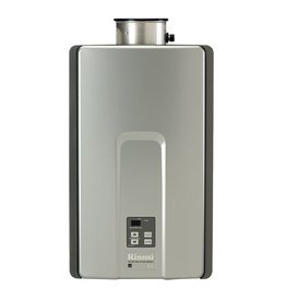 Rinnai Rinnai RL75i 180,000BTU Tankless Water Heater w/Valve Kit
