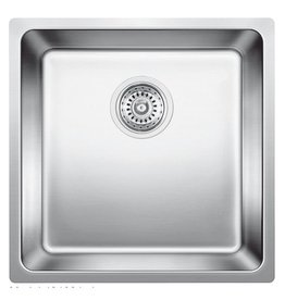 Blanco Blanco 401331 Andano U Small Single Undermount Kitchen Sink