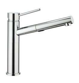 Blanco Blanco 401317 Alta Pull Out Dual Spray Kitchen Faucet