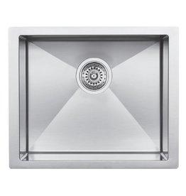 Blanco Blanco 400304 Radius 10 Bar Sink S/S 15X15X8