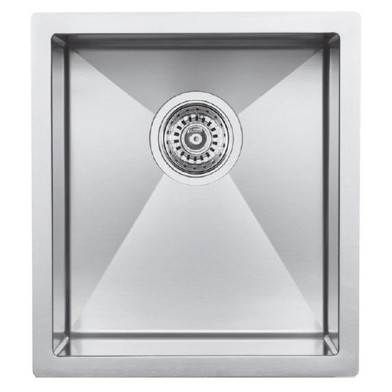 Image Of Blanco Stainless Steel Kitchen Sinks Undermount Blanco ...