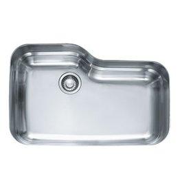Franke Franke Orca ORX110 Stainless Steel Sink