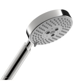 Hansgrohe Hansgrohe 28514001 Raindance S 120 Air 3 Jet Handshower Chrome
