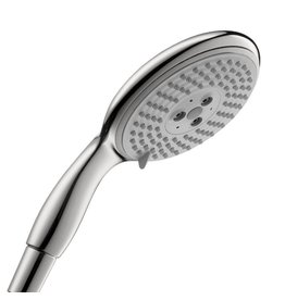 Hansgrohe Hansgrohe 28507001 Raindance E 120 Air 3 Jet Handshower Chrome
