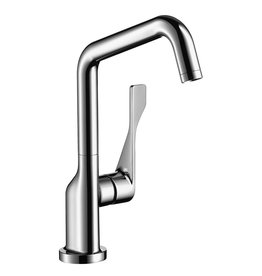 Hansgrohe Hansgrohe 39850001 Axor Citterio Kitchen Faucet Chrome