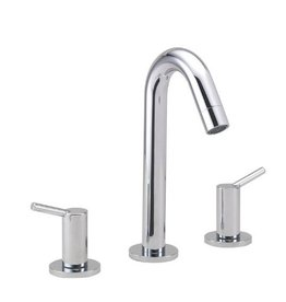 Hansgrohe Hansgrohe 32310001 Talis S Widespread Faucet Chrome