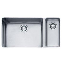 Franke Franke Kubus KBX160 Stainless Steel Sink