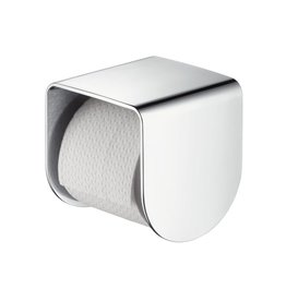 Hansgrohe Hansgrohe 42436000 Axor Urquiola Toilet Paper Holder Chrome