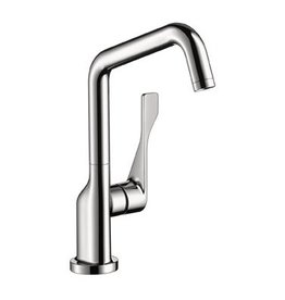 Hansgrohe Hansgrohe 39851001 Axor Citterio Bar Faucet Chrome