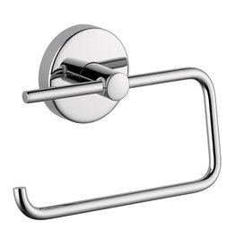 Hansgrohe Hansgrohe 40526000 E Toilet Paper Holder