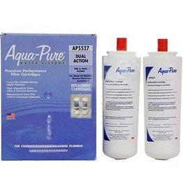 Aqua-Pure Aqua-Pure AP5527 Pre/Post Filter 2pk