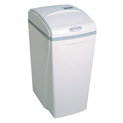 AquaMaster AquaMaster AMS700 Water Softener System