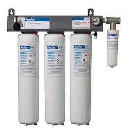 3M 3M DP390 Dual Port Manifold Filter System with Shut Off Valve